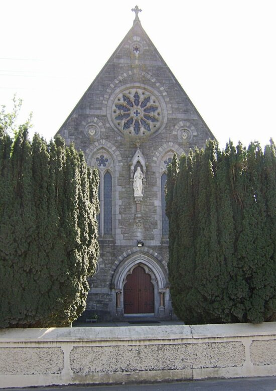 Catholic church, kilcullen, kildare