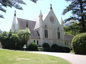kapela, Sydney, škola, Ujedinjeno Kraljevstvo