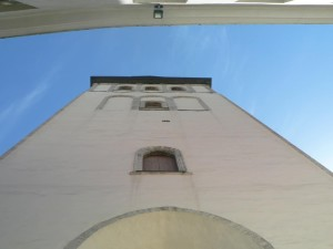 iglesia, frogview