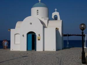 église, Grèce