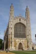 Gothique, cathédrale, fenêtres
