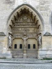 Gotika, crkvena