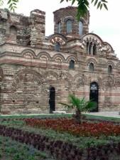 vieux, église