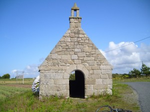 old, church, steeple