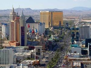 Vegas, ville