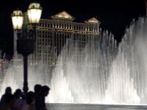 caesars, palace, fountains