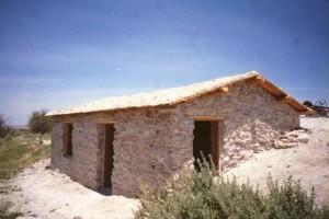 cabina, il restauro