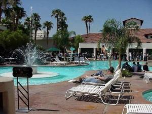 defcon, convention, pool