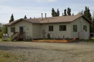 kanuti, bunkhouse, field, station, bettles