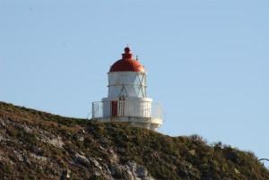 svjetionik, taiaroa, glava