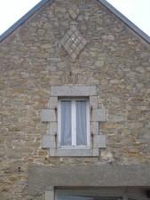unique, style, house, construction