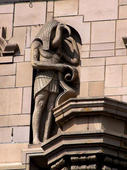 carvings, statue