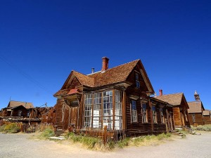 bodie, streets