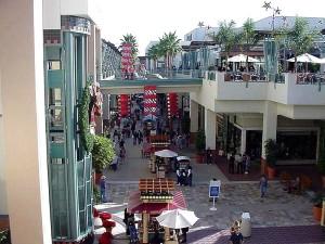 mode, vallée, centre commercial