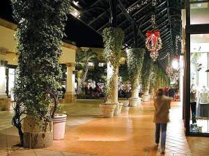 shopping, malls