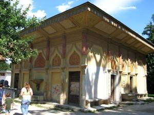 arabic, architecture