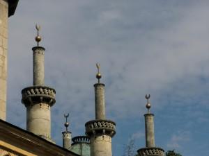 arabic, towers