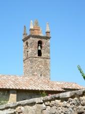 Glocke, Turm, Architektur