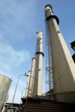 several, units, Baghdad, power, plant, went, offline, seasonal, maintenance