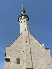 Tallinn, cidade, hall