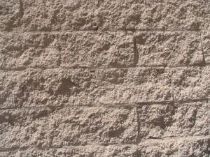 blok, ściany