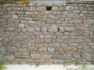 Kalkstein, Stein, Wand