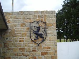 lion, emblem