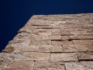 Stein, Wand, in der Nähe