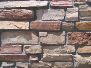 stone, wall, up-close, bricks