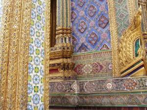 Арабська, стіна, мистецтво
