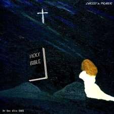 Jesus Christ, prayer, book
