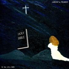 Jésus-Christ, la prière, livre