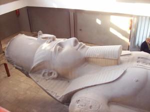египетски, Рамзес