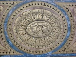 islamic, architecture, sculpture