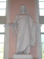 jesus, statue