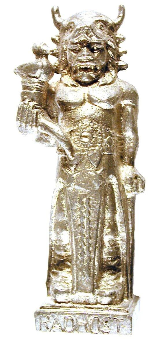 metallic, part, piece