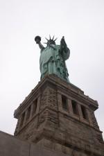 statue, liberty, York