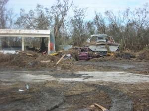 damage, hurricane