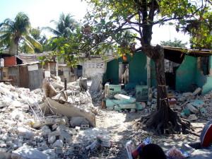 devastante, terremoto