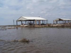 instalaciones, estructuras, viento, tormenta