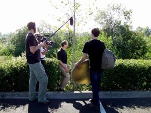 film bemanning, filmen, camerman, nieuws, foto, verslaggever, werken
