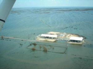 houses, damaged, hurrican