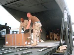 Pakistan, la distribuzione, la salute, i kit