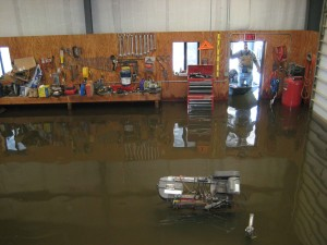 работа, магазин, наводнения