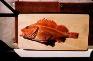 žuta, rockfish, tablice