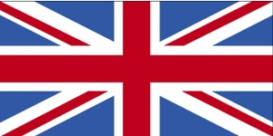 Flagge, Akrotiri