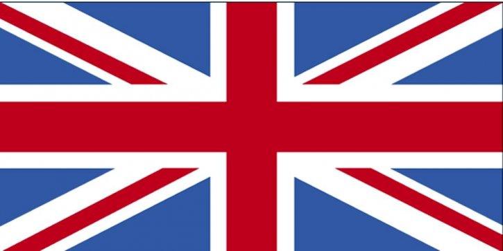 flagg, Akrotiri