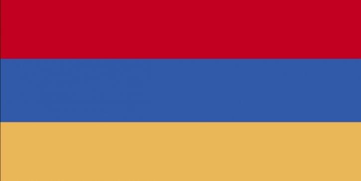 フラグ、アルメニア