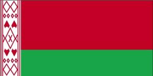 flag, Belarus