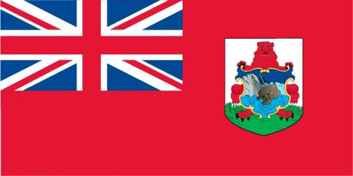 flagg, Bermuda